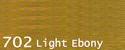 702 Light Ebony