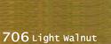 706 Light Walnut