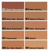 Touch-Up Dye Pen - Cherry Assortment 10