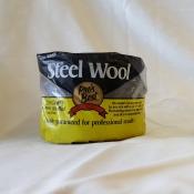 Woodworkers Steel Wool - Pros Best 1 lb. - Medium-Coarse #2