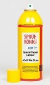 Aqua Special Repair Lacquer - Silk Gloss