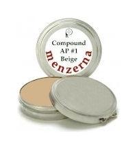 Compound Paste - IP Intensive Polish - AP #1 - Can