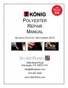 Polyester - Polyester Repair Manual
