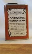 Antiquing Wood Stain - Dark Oak