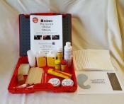 Polyester Service Kits - Intermediate Black Kit