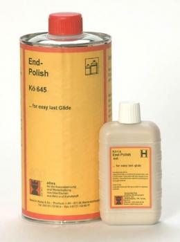 Konig Polish & Cleaner - End Polish - 150 ml