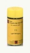 Polyester Repair Colors - Light Mahogany Dye
