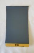 Hand Sandpaper - 3M Wet/Dry Sandpaper - 1200 grit