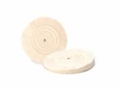 "Buffing Wheels - Cushion Cotton 8"""